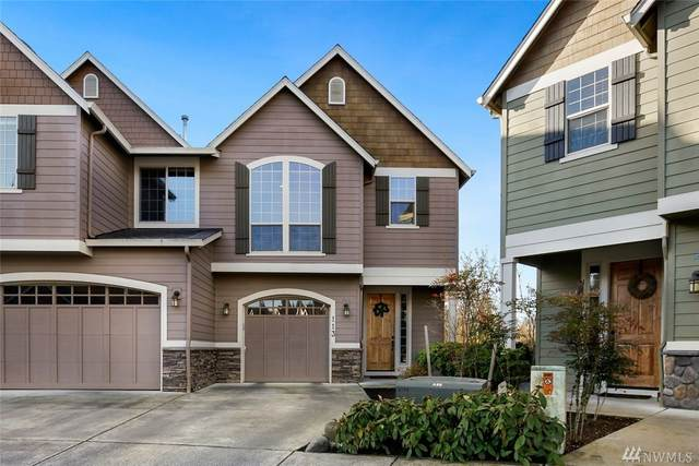 12800 NE Salmon Creek Avenue #113, Vancouver, WA 98686 (#1600318) :: Better Properties Lacey