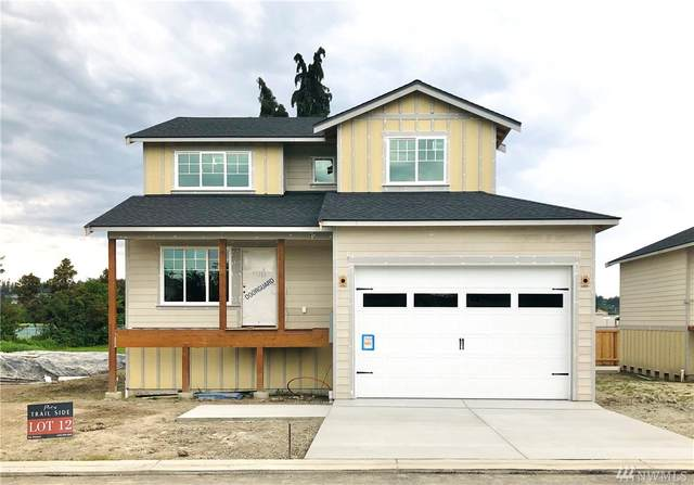 27225 96th Ave NW, Stanwood, WA 98292 (#1600327) :: Real Estate Solutions Group