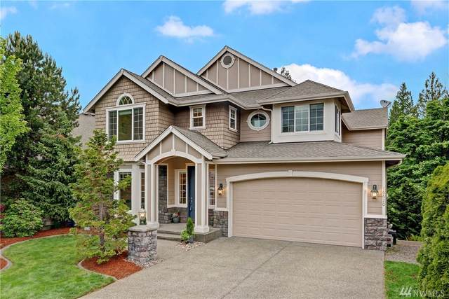 16620 SE 161st St, Renton, WA 98058 (#1600334) :: The Kendra Todd Group at Keller Williams