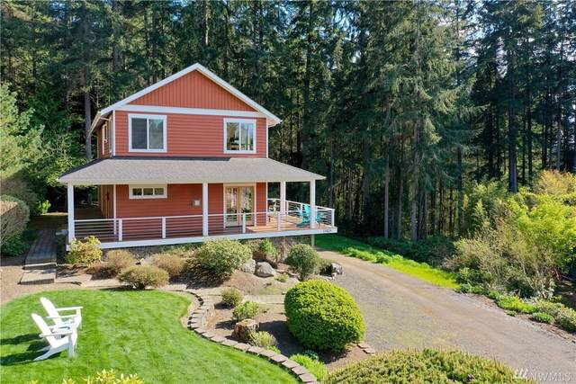 15825 Nesika Bay Rd NE, Poulsbo, WA 98370 (#1600344) :: Better Homes and Gardens Real Estate McKenzie Group