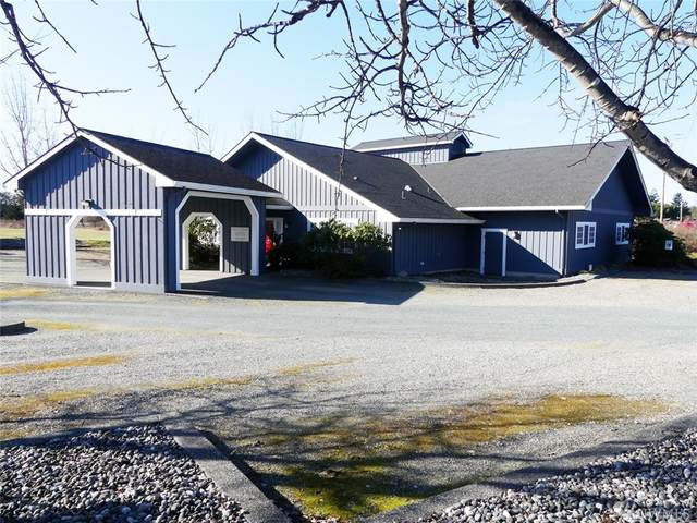 331 W Morris Rd, Coupeville, WA 98239 (#1600345) :: Real Estate Solutions Group