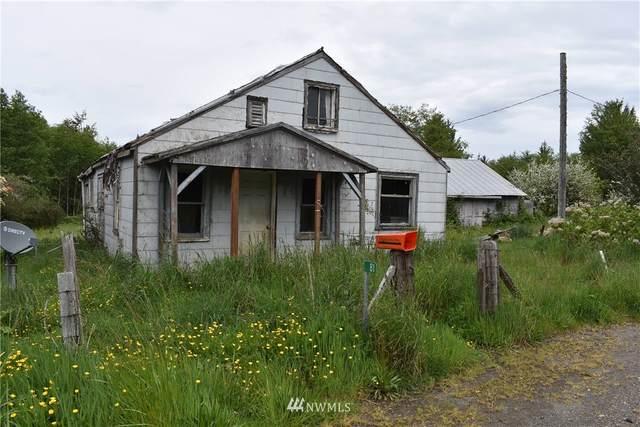 81 Weel Road, Clallam Bay, WA 98326 (#1600348) :: The Shiflett Group