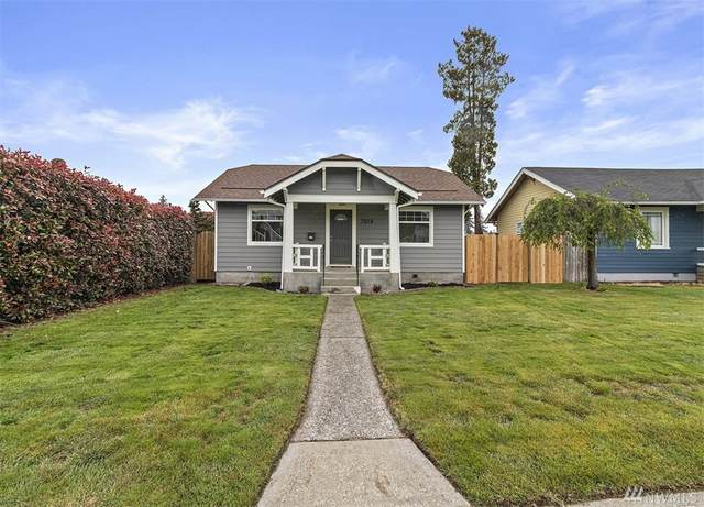 7014 S Alder, Tacoma, WA 98409 (#1600358) :: Tribeca NW Real Estate
