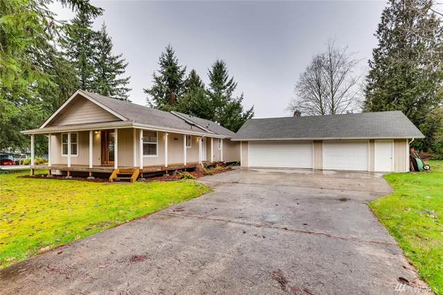 15106 SE 107th St, Renton, WA 98059 (#1600375) :: Hauer Home Team