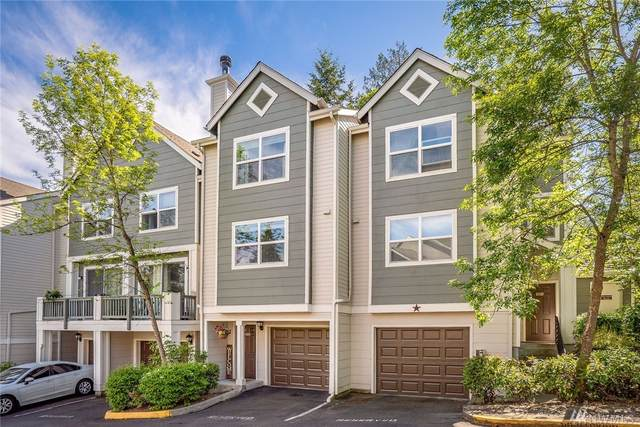 3116 164th St SW #2213, Lynnwood, WA 98087 (#1600390) :: Real Estate Solutions Group