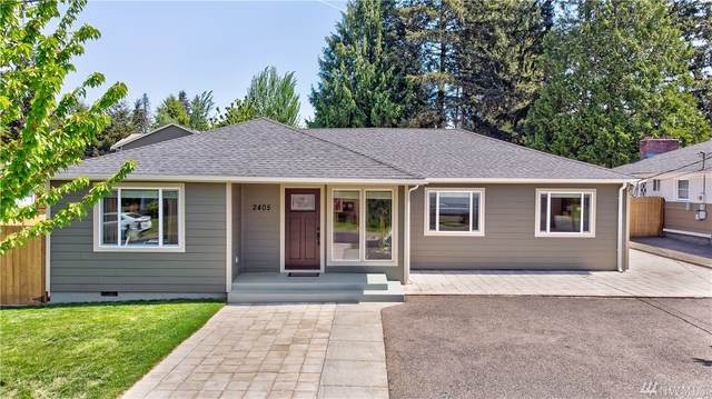 2405 78th Ave W, University Place, WA 98466 (#1600394) :: Real Estate Solutions Group