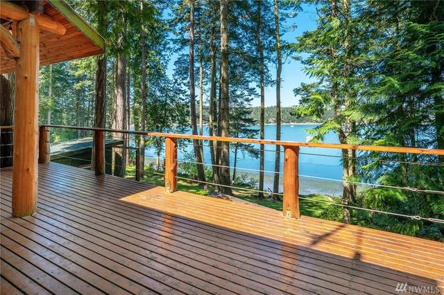 174 Island View Place, Lopez Island, WA 98261 (#1600396) :: Lucas Pinto Real Estate Group