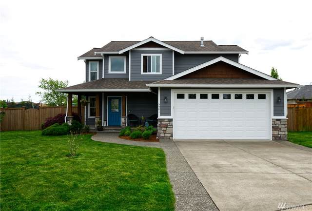 5981 Louis Ct, Ferndale, WA 98248 (#1600397) :: Real Estate Solutions Group