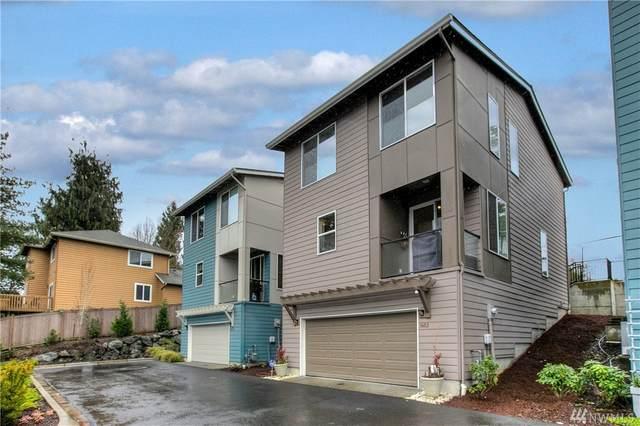 3602 NE 145th St, Lake Forest Park, WA 98155 (#1600398) :: McAuley Homes