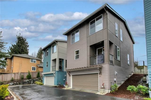 3602 NE 145th St, Lake Forest Park, WA 98155 (#1600398) :: KW North Seattle