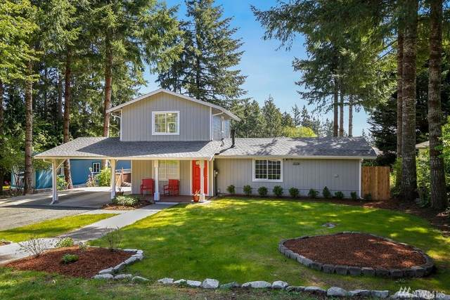 351 NE Schooner Lp, Belfair, WA 98528 (#1600412) :: Hauer Home Team