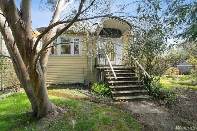 5026 46th Ave S, Seattle, WA 98118 (#1600413) :: Real Estate Solutions Group
