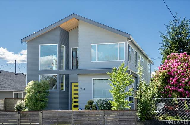 7513 11th Ave SW, Seattle, WA 98106 (#1600475) :: NW Homeseekers