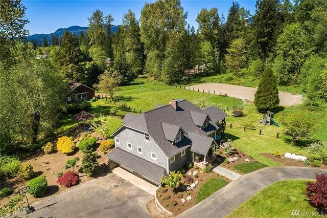 24328 SE 162nd St, Issaquah, WA 98027 (#1600481) :: Real Estate Solutions Group