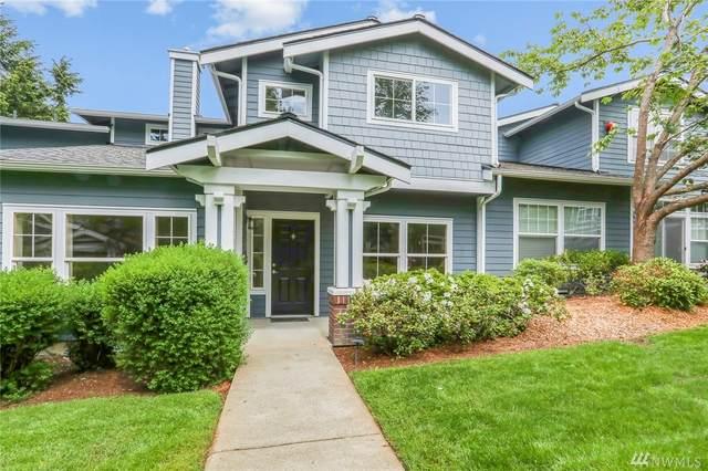 8803 123rd Lane NE, Kirkland, WA 98033 (#1600490) :: McAuley Homes
