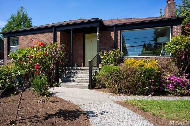 1514 N 107th St, Seattle, WA 98133 (#1600492) :: The Kendra Todd Group at Keller Williams