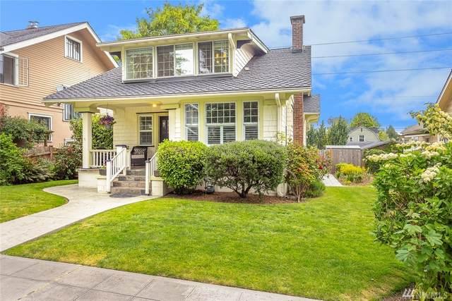 519 N Cushman Ave, Tacoma, WA 98403 (#1600499) :: Ben Kinney Real Estate Team