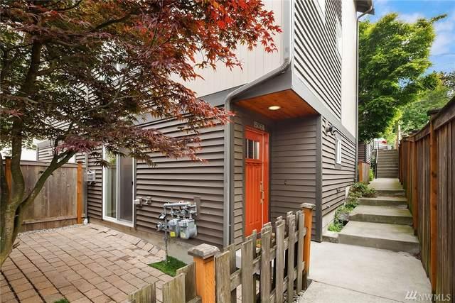 1506 12th Ave S B, Seattle, WA 98144 (#1600504) :: Alchemy Real Estate