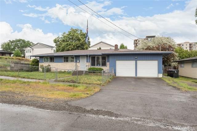 4311 S Junett St, Tacoma, WA 98409 (#1600517) :: The Kendra Todd Group at Keller Williams