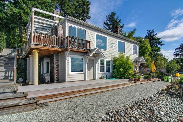 10027-& 10025 51st Ave SW, Seattle, WA 98146 (#1600518) :: The Kendra Todd Group at Keller Williams