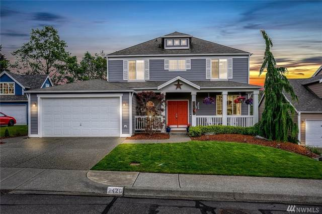 3420 52nd Place NE, Tacoma, WA 98422 (#1600520) :: The Kendra Todd Group at Keller Williams