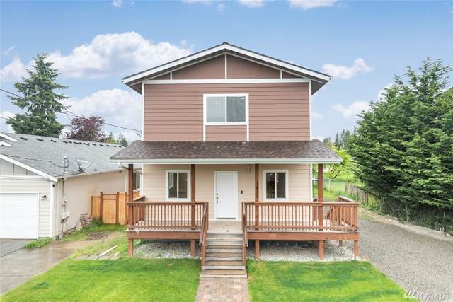 1411 S Thurston St, Tacoma, WA 98408 (#1600542) :: Real Estate Solutions Group