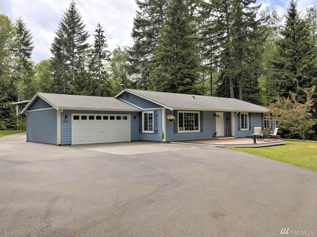 8664 W Shelton Matlock Rd, Shelton, WA 98584 (#1600544) :: Canterwood Real Estate Team