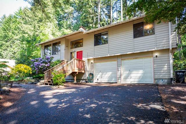 14209 57 Ave NW, Gig Harbor, WA 98332 (#1600583) :: Real Estate Solutions Group