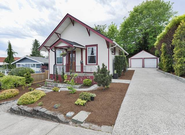 2918 N 30th St, Tacoma, WA 98407 (#1600584) :: Real Estate Solutions Group
