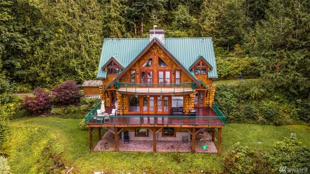 9171 Frost Creek Rd, Sumas, WA 98266 (#1600585) :: Northern Key Team