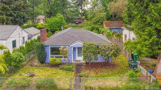 1365 Thurston Ave NE, Olympia, WA 98506 (#1600602) :: Real Estate Solutions Group