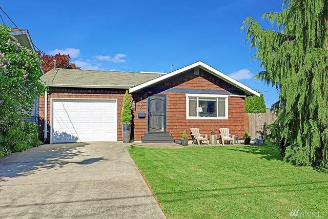 4107 19th Ave SW, Seattle, WA 98106 (#1600617) :: TRI STAR Team | RE/MAX NW
