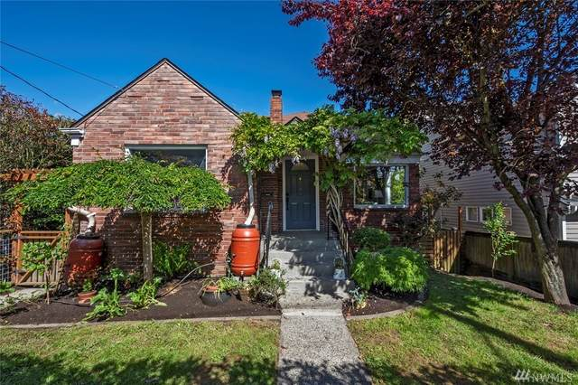 6006 35th Ave Ne, Seattle, WA 98115 (#1600648) :: The Kendra Todd Group at Keller Williams