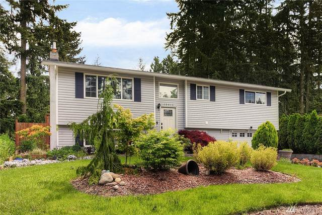 15413 25th Ave E, Tacoma, WA 98445 (#1600665) :: Real Estate Solutions Group