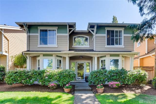 11246 Slater Ave NE #3, Kirkland, WA 98033 (#1600685) :: Real Estate Solutions Group