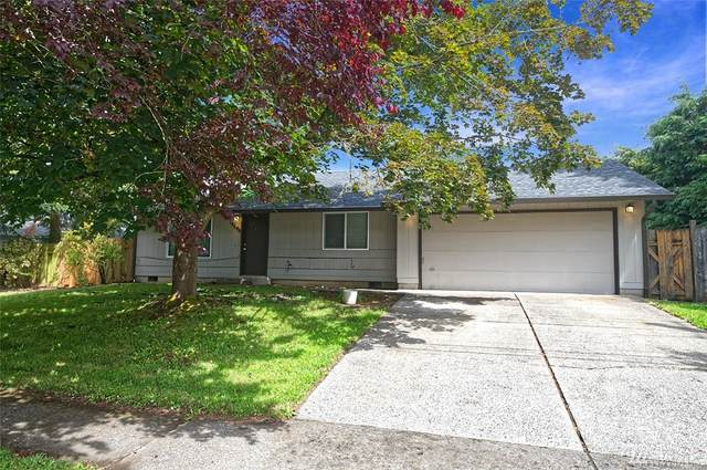 13408 NE 39th St, Vancouver, WA 98682 (#1600740) :: Ben Kinney Real Estate Team