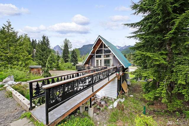 131 Kearney Dr, Snoqualmie Pass, WA 98068 (#1600762) :: Northern Key Team
