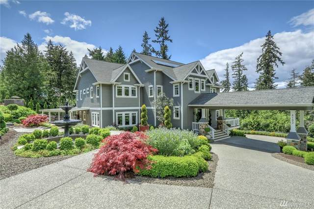 4193 Sorrel Ave NE, Bainbridge Island, WA 98110 (#1600781) :: The Kendra Todd Group at Keller Williams