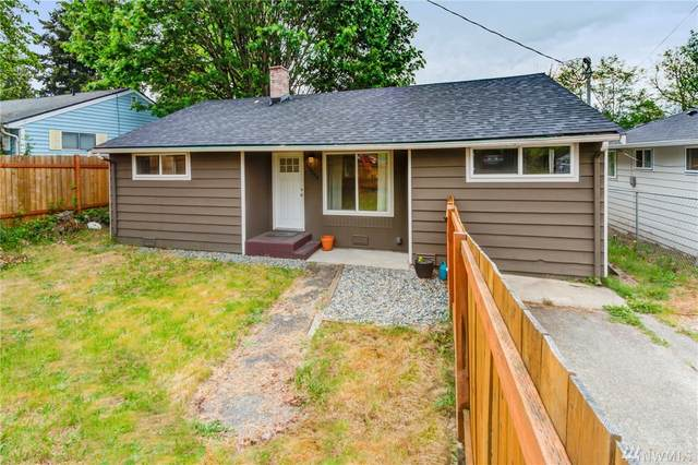 11264 57th Ave S, Seattle, WA 98178 (#1600782) :: NW Homeseekers