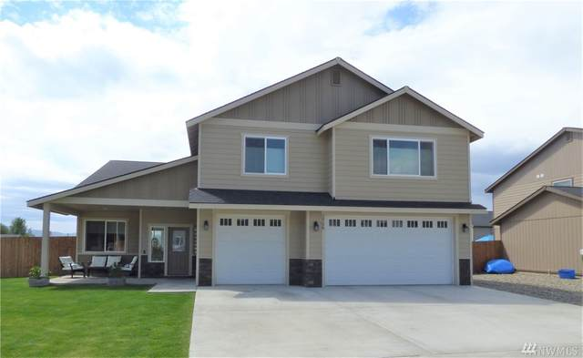 1706 E Seattle Ave, Ellensburg, WA 98926 (#1600786) :: NW Homeseekers