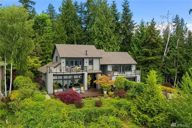 1538 207th Ave NE, Sammamish, WA 98074 (#1600788) :: Real Estate Solutions Group