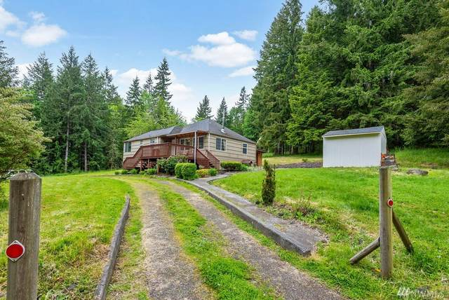 141 Canal Rd, Toutle, WA 98649 (#1600789) :: Keller Williams Realty