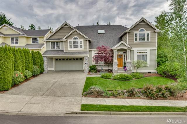 3718 NW 9th Lp, Camas, WA 98607 (#1600827) :: Ben Kinney Real Estate Team