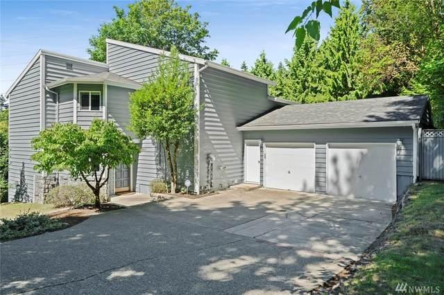 2613 124TH Place NE, Bellevue, WA 98005 (#1600834) :: Hauer Home Team