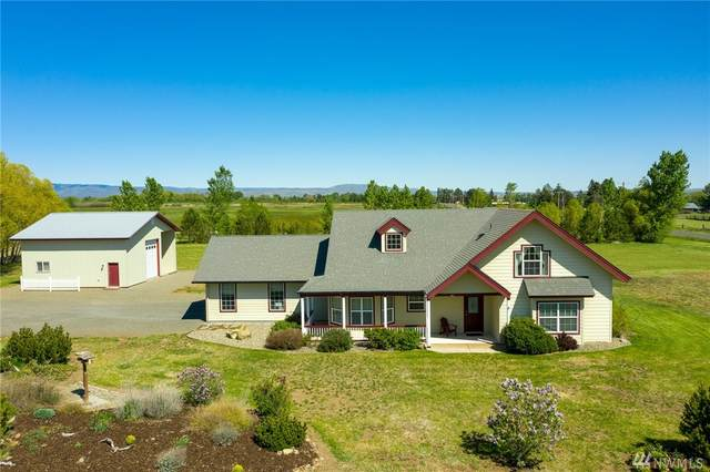 50 Curlew Rd, Ellensburg, WA 98926 (#1600843) :: Center Point Realty LLC