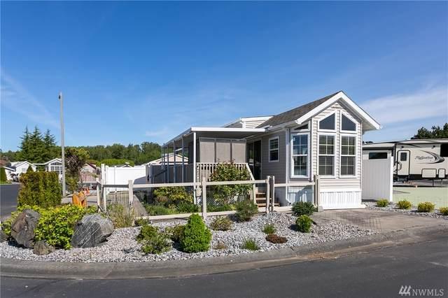 4751 Birch Bay Lynden Rd #271, Blaine, WA 98230 (#1600858) :: Hauer Home Team
