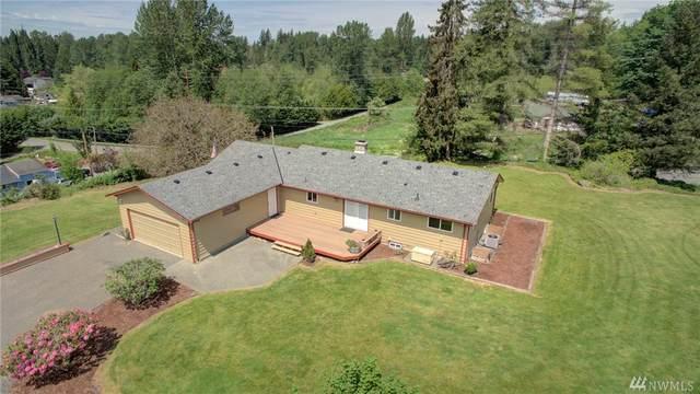 14220 Three Lakes Rd, Snohomish, WA 98290 (#1600879) :: Real Estate Solutions Group