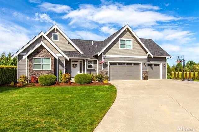 152 Twinberry Ct, Lynden, WA 98264 (#1600905) :: Alchemy Real Estate