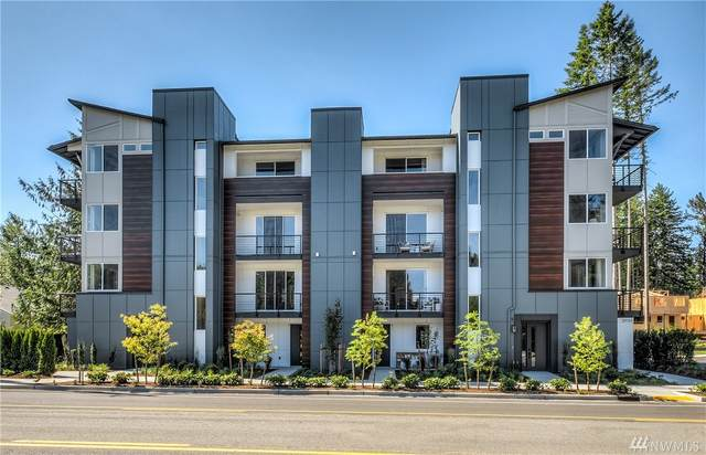 23121 NE 8th St A4, Sammamish, WA 98074 (#1600910) :: Real Estate Solutions Group