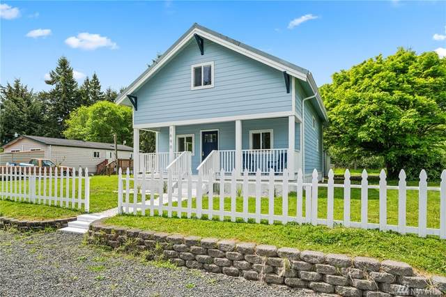 1490 Armstrong Rd, Raymond, WA 98577 (#1600911) :: Real Estate Solutions Group